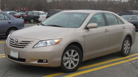 Used Cars For Sale Toyota Camry 2010
