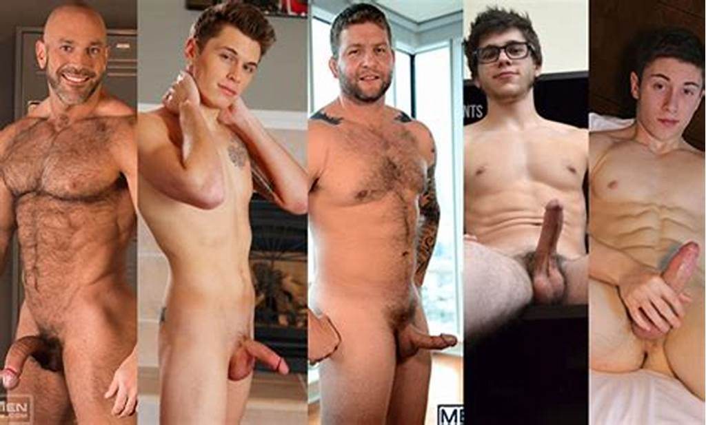 #Ten #Gay #Porn #Stars #And #Their #Ten #Gay #Body #Types