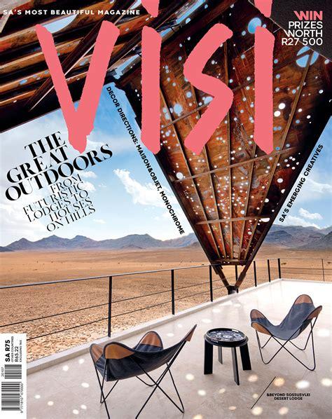 VISI Magazine: Issue 107 - VISI