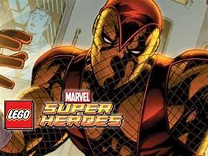 LEGO Marvel Superheroes: SHOCKER Gameplay - YouTube