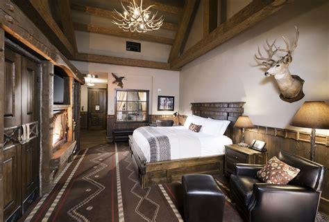Bid Room Lodging Big Cypress Lodge Tennessee