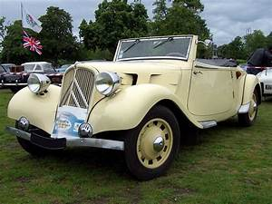 Garage Citroen Calais : citro n 11 bl cabriolet 1939 oldiesfan67 mon blog auto ~ Gottalentnigeria.com Avis de Voitures