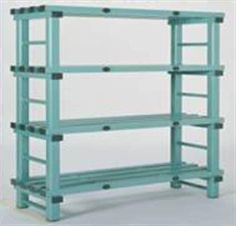 etagere pour chambre froide etagere plastique pour stockage en chambre froide