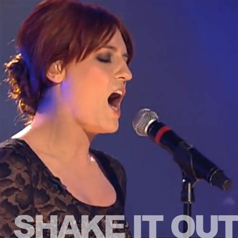 florence  machine perform shake    pop
