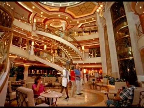 step aboard  ruby princess  princess cruise lines