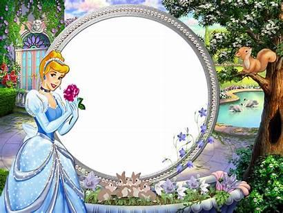 Frame Princess Nice Frames Photoshop Disney Wallpapers