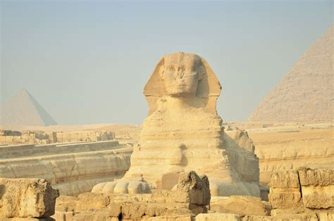 Sand, Desert, Monument, Formation, Pyramid