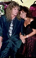 | Cute celebrity couples, Tawny kitaen, Famous couples