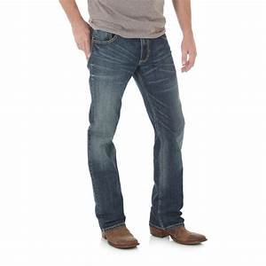 Wrangler Retrou00ae Limited Edition Slim Boot Jean - Layton | Ranch Outlet