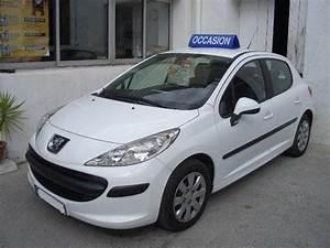 Peugeot 207 Trendy 1 4l Hdi 75cv