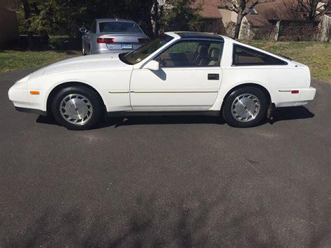 1987 Datsun 280z by The Z Awakes 1987 Nissan 300zx