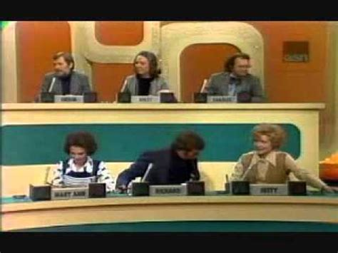 Banned Match Game Episodes