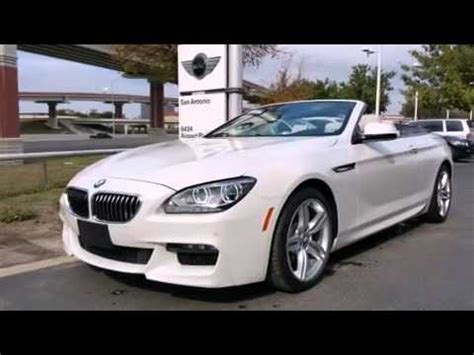 pre owned  bmw  convertible austin tx youtube