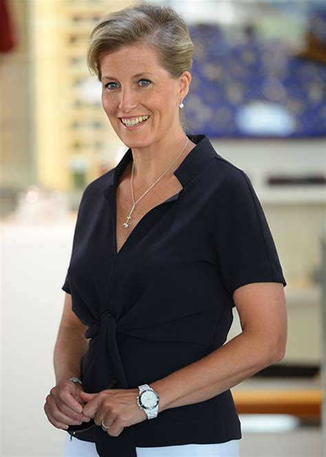Sophie, Countess of Wessex to host Doctor Who party at ...