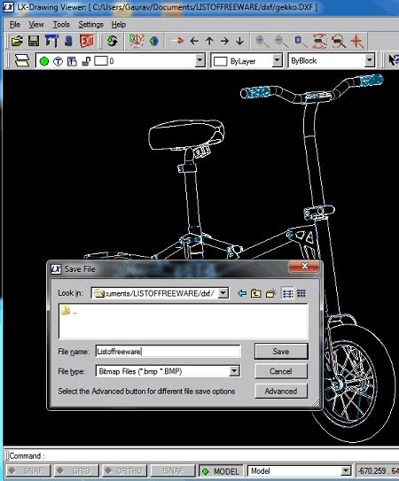 You can upload an image file (jpg,gif,png) up to 4 mb, then you can select effects to enhance the svg image result. 10 Best Free DXF to BMP Converter Software for Windows