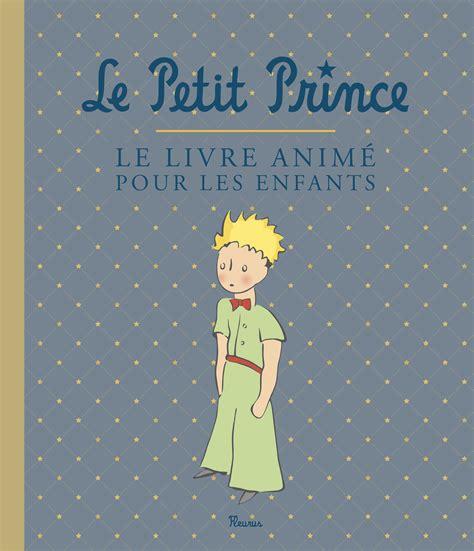 petit canapé pour enfant livre le petit prince le livre anim 233 pour les enfants