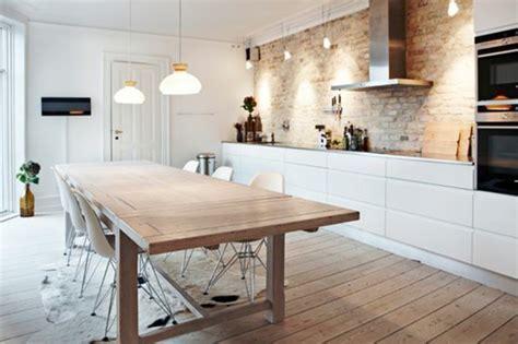 cuisine moderne bois clair cuisine chene clair couleur mur meilleures images d
