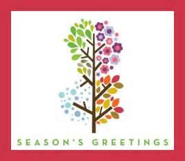 seasons greetings sales connection