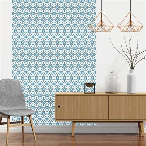 tapisserie pour bureau papier peint adhésif sterling bleu le grand cirque