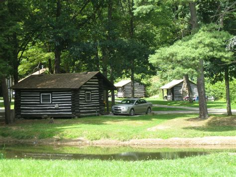 cabins cook forest pa file cook forest state park indian cabins jpg wikimedia