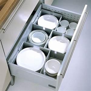Schubladen Ordnungssystem Küche : organisation kuchen schubladen design ~ Michelbontemps.com Haus und Dekorationen