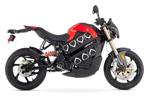 Naked Brammo Empulse Amps Up Electric Motorcycle Sex