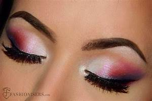 Dramatic Smokey Eye Makeup | www.pixshark.com - Images ...