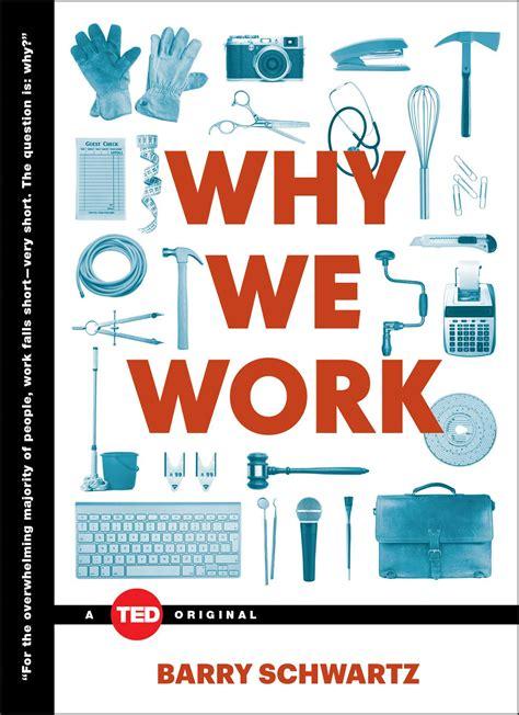 work book  barry schwartz official publisher