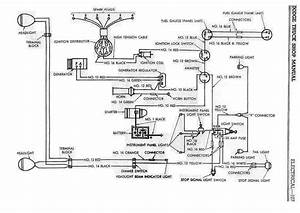 Wire Diagram 1978 Dodge D100  Wire  Free Printable Wiring