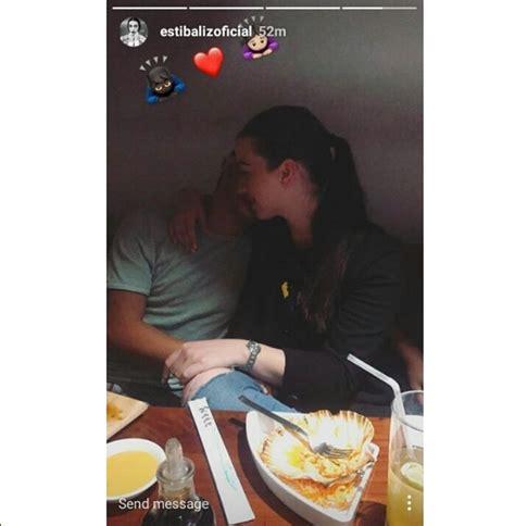 fotos de christian nodal  su novia   vuelvas