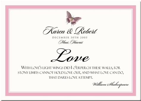 butterfly themed wedding table cards butterfly release