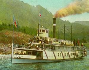 Steamboat monopoly's clever coup ended up costing them ...