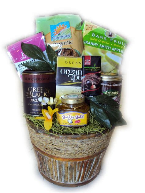 organic gift baskets 17 best images about heart healthy gift baskets on