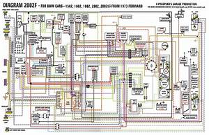 Where Wiring Diagram Bmw E12