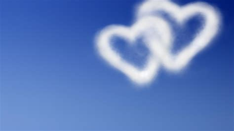 Animated Cloud Wallpaper - shaped cloud 13 of 57 animated hearts cloud