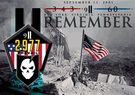 911 Finding Peace In What It Means To Be An American