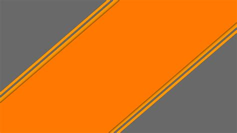 Background Orange And Grey Wallpaper by Bias Orange Stripe On A Gray Background Wallpapers And