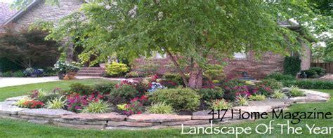 vision landscape design homepage springfield mo