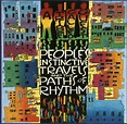 Blog-bah: A Tribe Called Quest - People's Instinctive ...