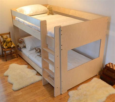 low to the ground beds 17 best ideas about low height bunk beds on toddler bunk beds low height bed and