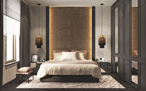 40 Beautiful Bedrooms That We Are In Awe