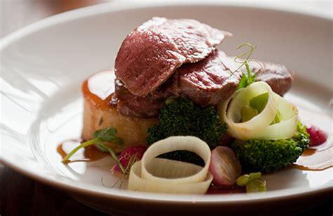 cuisine gastro oxfordshire gastro pub the fleece