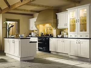3 idees pour une cuisine de charme elle decoration With cuisine de charme ancienne