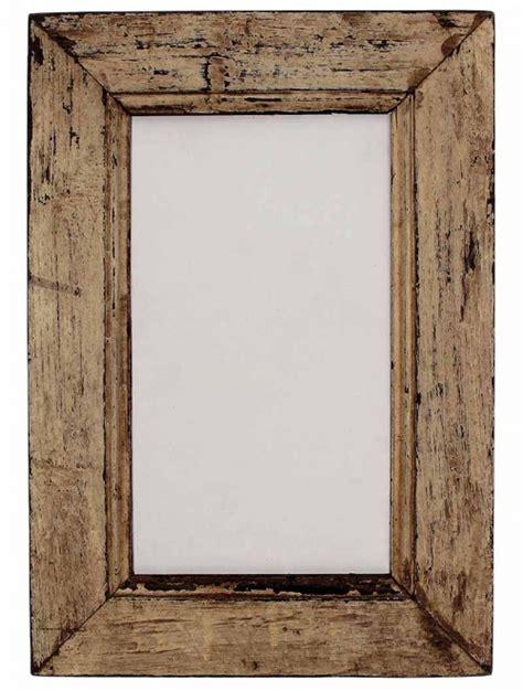 Specchi Con Cornice In Legno by Specchio Con Cornice In Legno Con Effetto Vintage