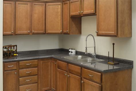surplus warehouse unfinished cabinets pecan cabinets kitchen mf cabinets
