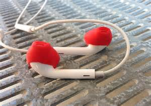 Apple EarPod Accessories