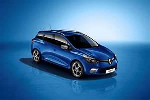 Clio 4 Motorisation : motorisation 1 2 l tce de 120 chevaux pour la clio 4 gt line ~ Maxctalentgroup.com Avis de Voitures