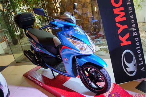 Modification Kymco Racing King 150i by Kymco Launches Ak550 Xtown 300i Z 150 Scooters