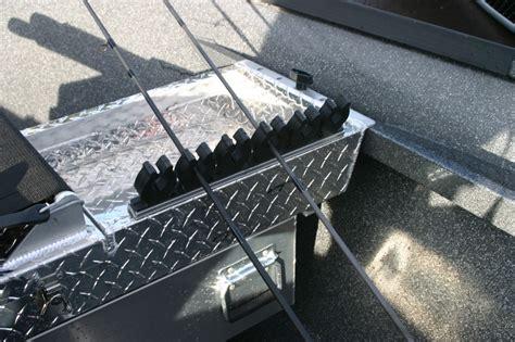 Drift Boat Rod Holder by Drift Boat Rod Storage Ideas