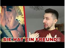 WHATSAPP PRANK An EX FREUNDIN!!😏 Pervers YouTube
